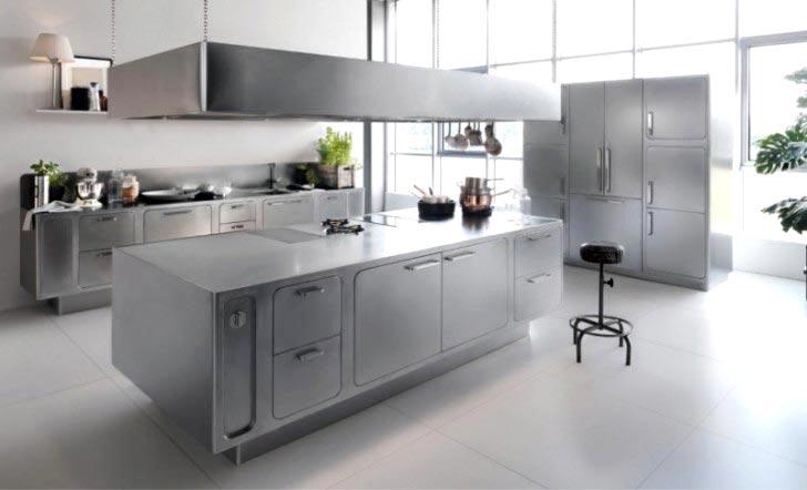Portable Kitchen Cabins