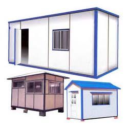 Portable Panel Cabin