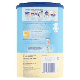 850g friso standaard baby milk (4567871222652)