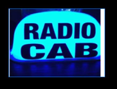 Radio Cab Service (Model number: T 104)