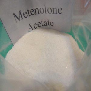 Methenolone Acetate/ Enanthate