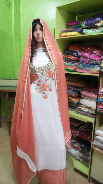 Ladies Designer Suits Manufacturer In Patiala Punjab India