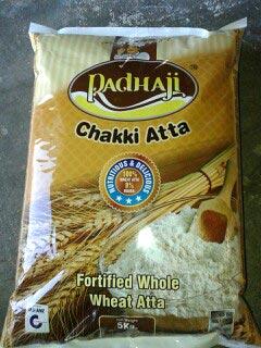 Chakki Atta