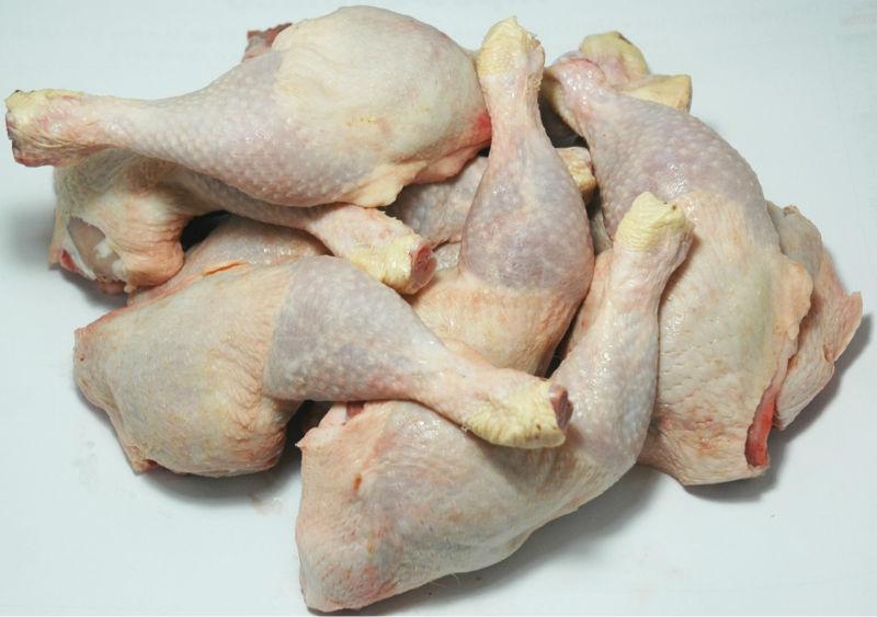 Chicken Leg (4444)