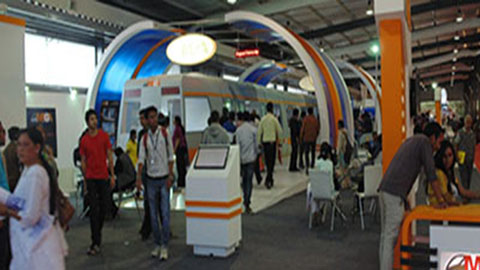 Exhibition Stall Manufacturer In Gujarat : Exhibition booth design manufacturer in rajkot gujarat india by