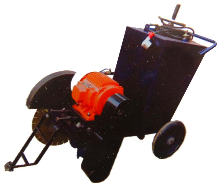 Able Concrete Groove Cutter