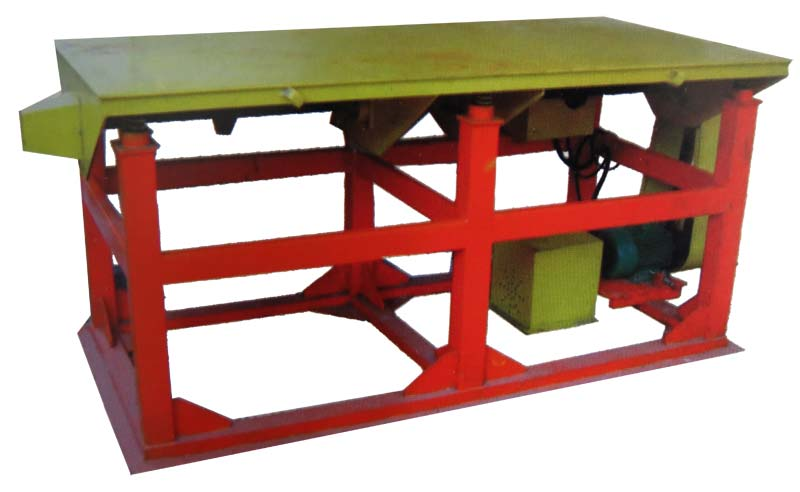 Able Vibrating Table (Regular)
