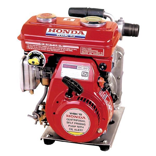 Honda kerosene engine water pump wbk 15 manufacturer for Honda motor water pump