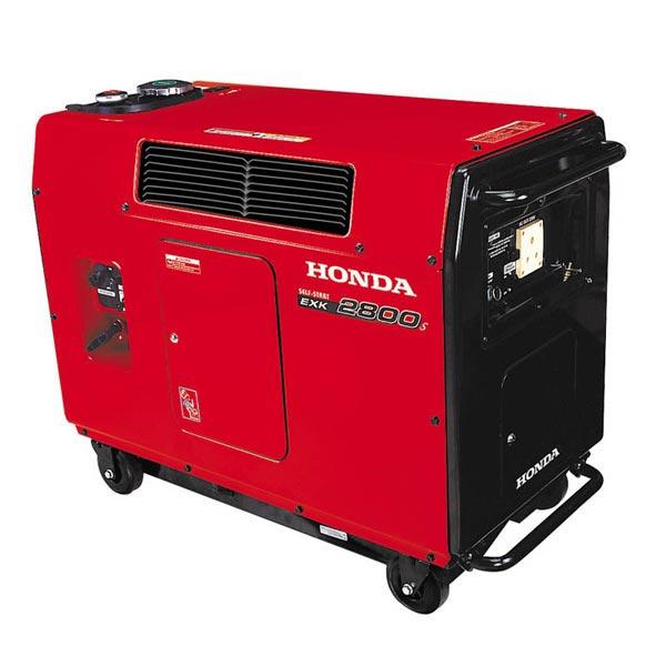 Honda Kerosene Generator (EXK 2800 S)
