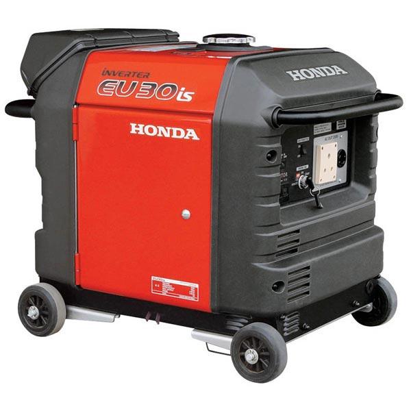 Honda Petrol Generator (EU 30 IS)