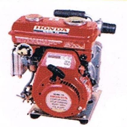 Portable Water Pump Set (Honfda WBK 15)