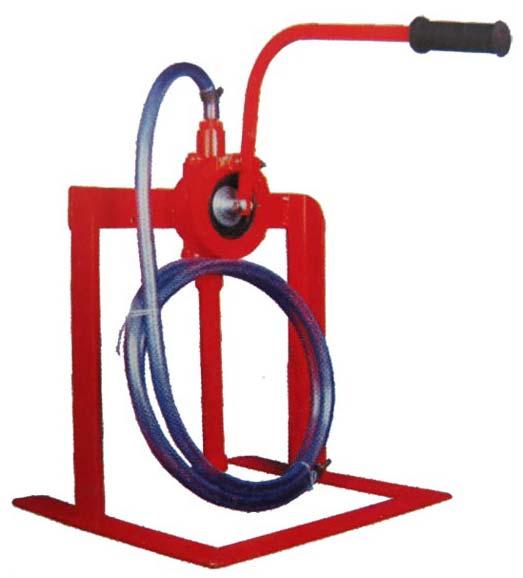 Standard Grout Pump (40 PSI)