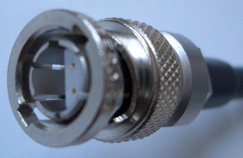 Bq Connector