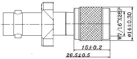 Cellphone Signal Jammer (SY803)