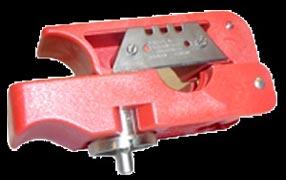 Coaxial Cutting Tool