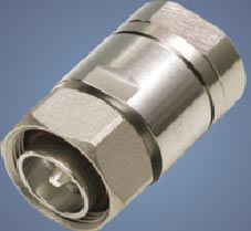 Din Male Connector