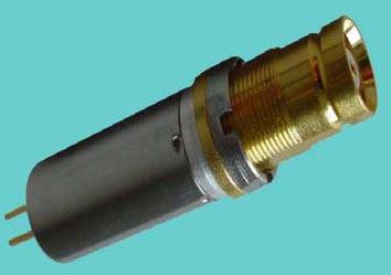 Female wire wrap Mini Balun Connector (Female wire wrap Min)