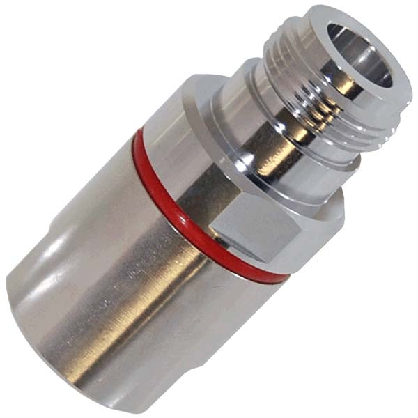 flexible cable connector