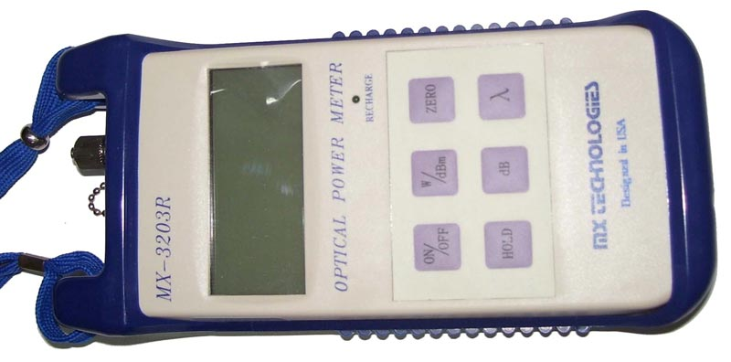 Handheld Power Meter