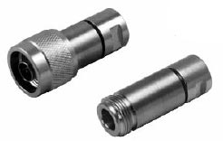 Power Coaxial Termination (power coaxial termin)