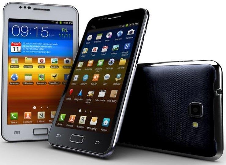 Chinese Mobile Phone Manufacturer in Pune Maharashtra ...