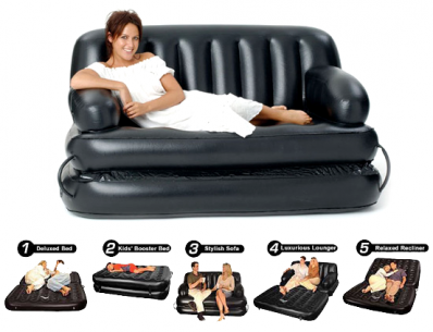 Air Sofa In India The Honoroak