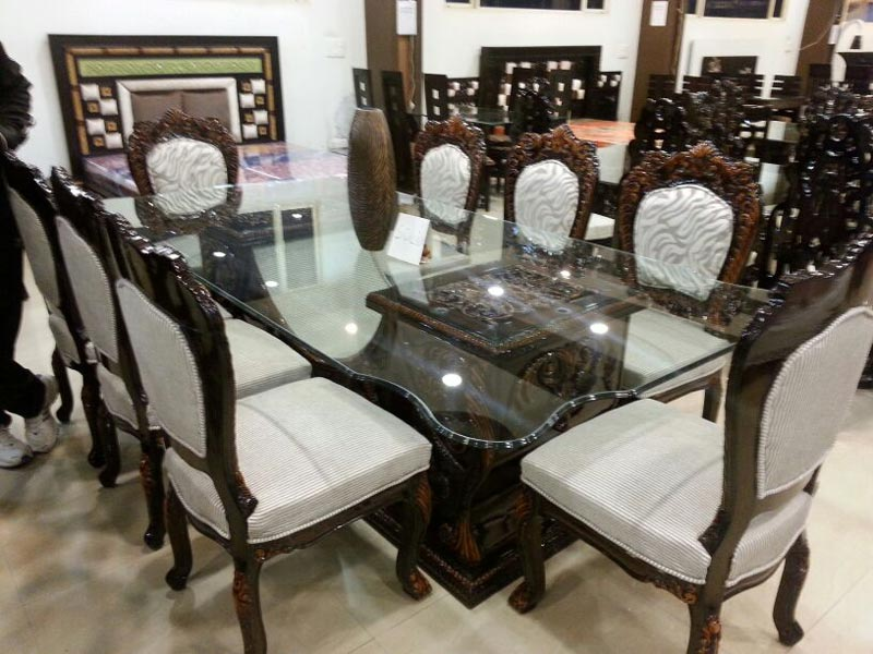 Dinning Table Set Manufacturer in Jalandhar Punjab India