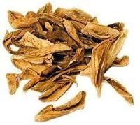 Dried Mango Flakes (palash-007)
