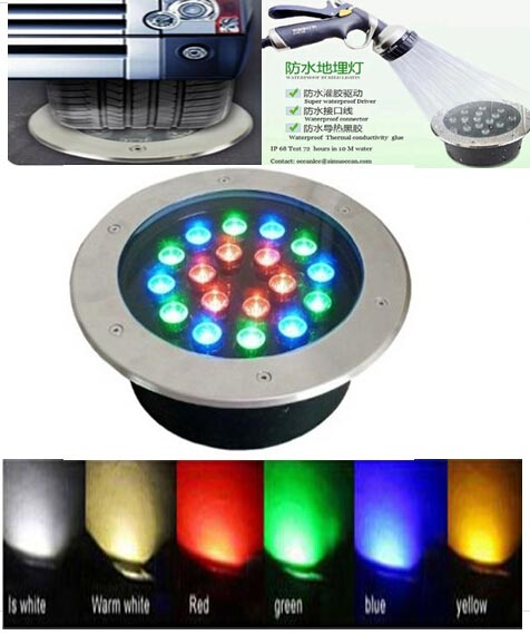 Outdoor Led Lighting Manufacturer In Dongguan China By Dongguan Simu