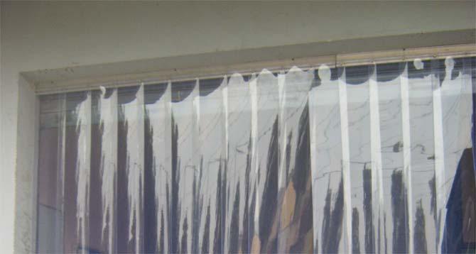 Industrial Pvc Strip Curtain Manufacturer In Vadodara