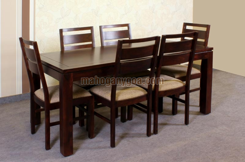 Dining Table Design India Image Collections Set Designs & Wood Dining Table Designs India - Dining Tables