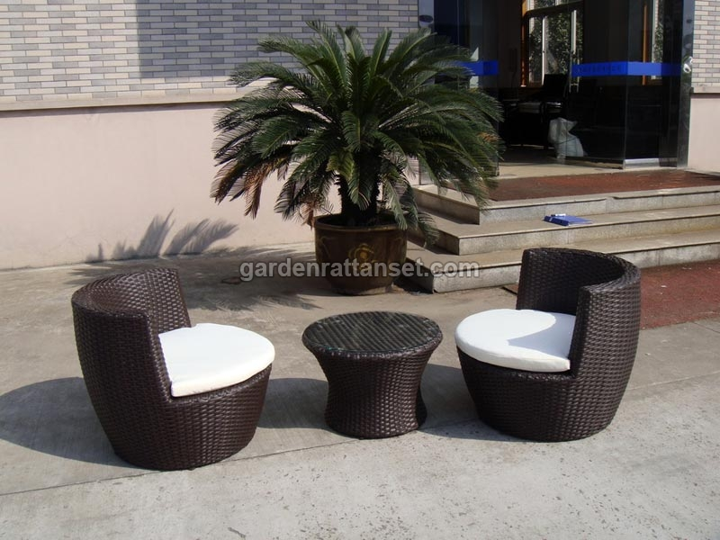 All Weather Patio Furniture Set