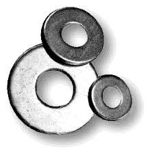 Plain Washers