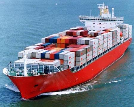 Sea Freight Forwarding Services