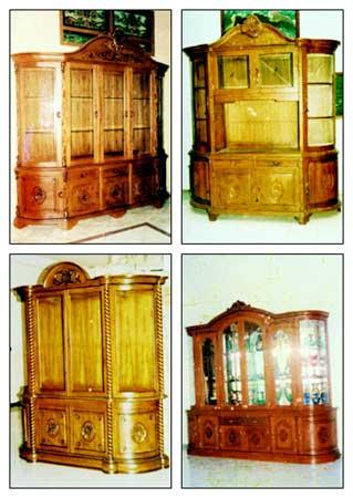 Teak Wood Furniture Manufacturer In Navi Mumbai Maharashtra India By