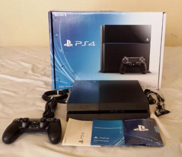 Video Games (Playsation & X-Box)