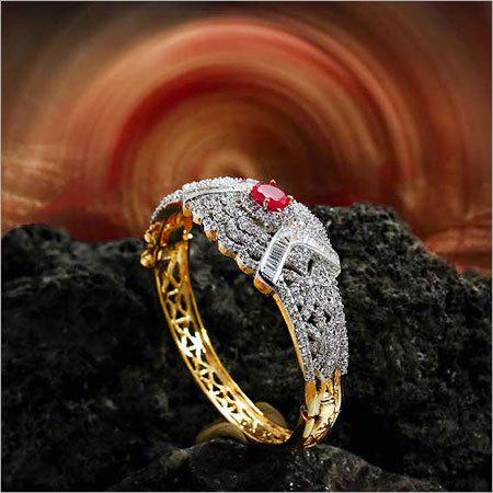 Diamond Bracelet Manufacturer & Manufacturer from New Delhi India