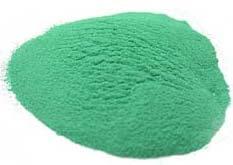 India Copper Carbonate