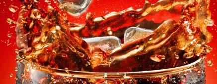 Energy Drinks (COCA COLA)