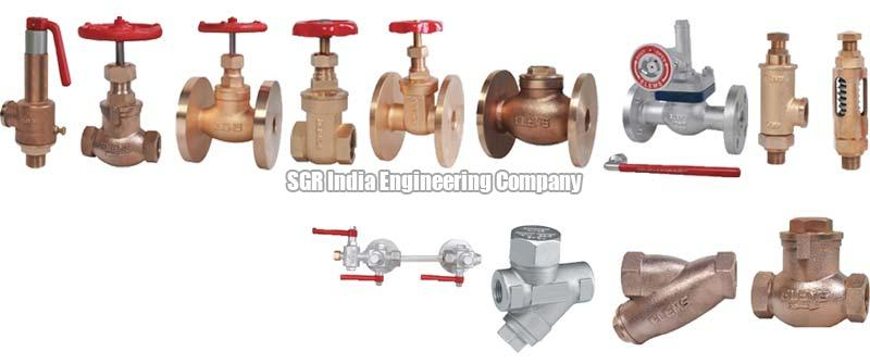 Boiler Mountings Manufacturer & Manufacturer from, India | ID - 1481063