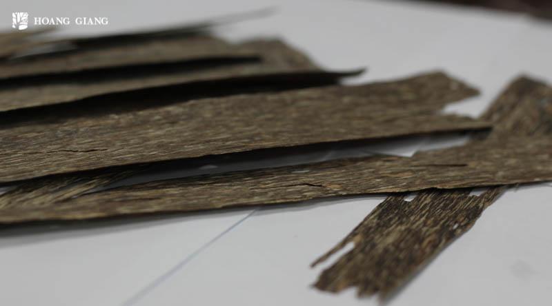 Grade a Agarwood Chips (ACPA)