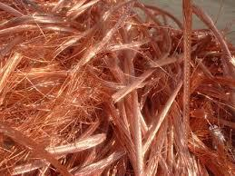 Copper Scrap Manufacturer in Melbourne Australia by anna exports