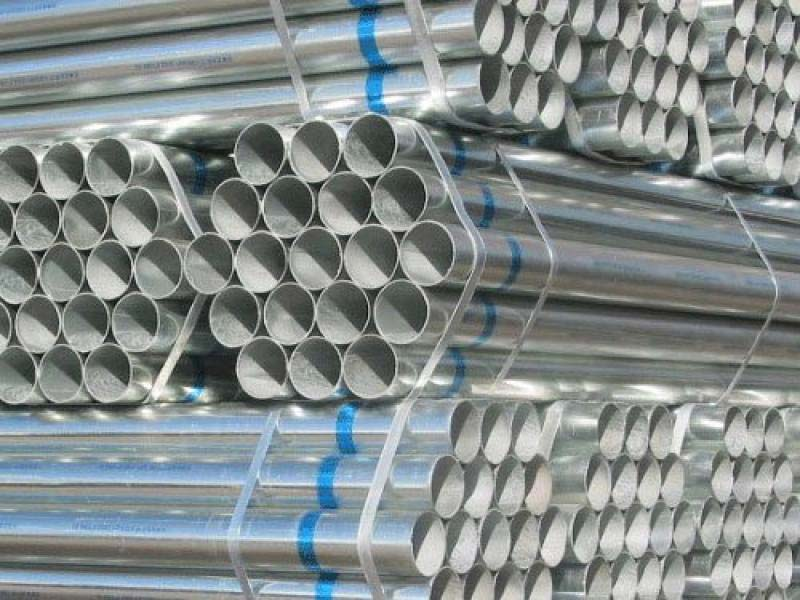 Ms Pipes Manufacturer & Exporters from, India | ID - 1766158