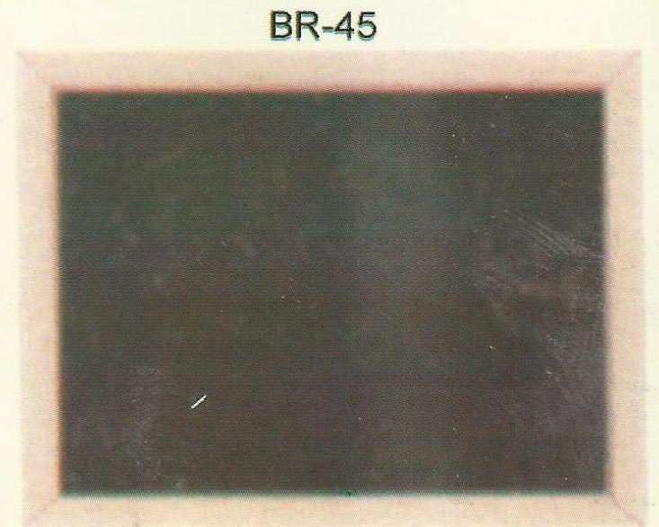 Black Marker Board