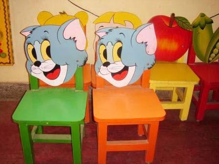 School Chairs