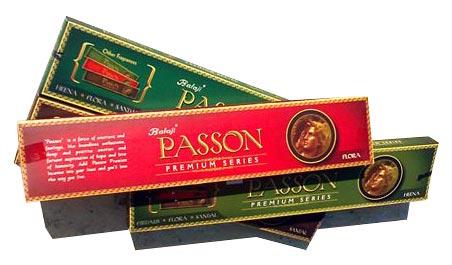 Incense Sticks Boxes