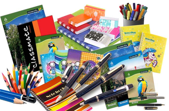 File A4 D Ring Binder Good Make Per Pc