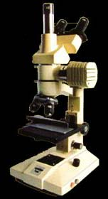 Trinocular Metallurgical Microscope (METZ - 780)