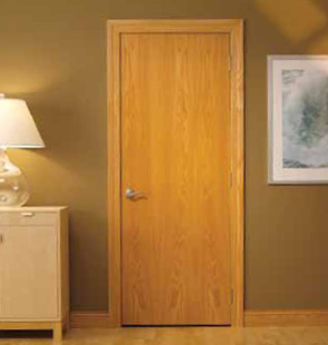 Flush door manufacturer in indore madhya pradesh india by for Solid core flush door price