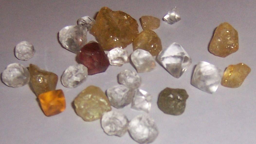 c7cbcc256d608 Buy Uncut Diamond from Danny Scrap LTD, United States | ID - 1399496